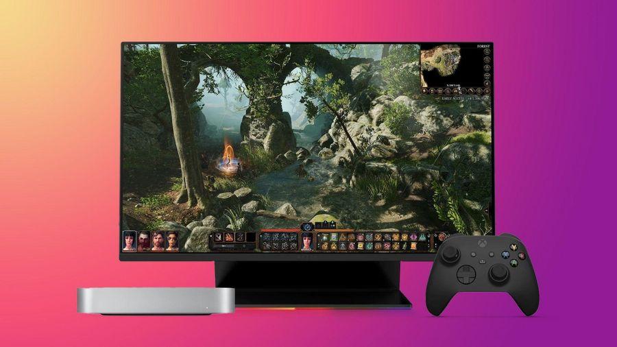 MacOS Monterey lặng lẽ thêm tính năng chơi game cho máy tính Mac
