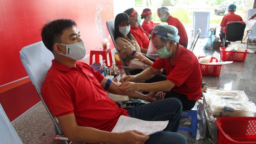 Hiến máu cứu người và câu chuyện về những 'ngân hàng máu sống'