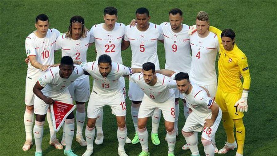 EURO 2020: Thụy Sĩ điều chỉnh danh sách tham dự giải đấu
