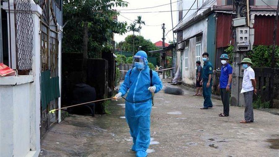 Hà Tĩnh khởi tố vụ án làm lây lan dịch bệnh truyền nhiễm nguy hiểm