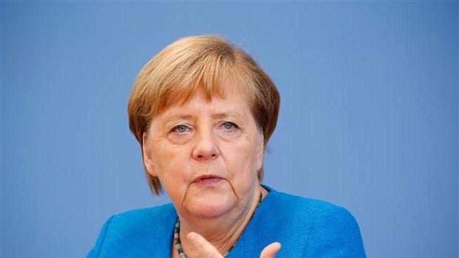 Đức kỳ vọng sẽ đưa ra các kế hoạch cơ sở hạ tầng của G7 vào năm 2022