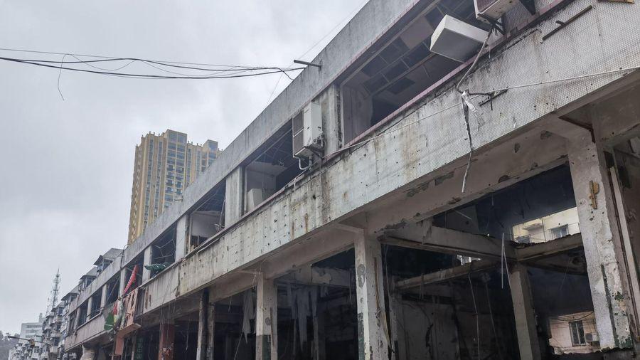 Chủ tịch Trung Quốc Tập Cận Bình yêu cầu kiểm tra an toàn trên toàn quốc sau vụ nổ chết người