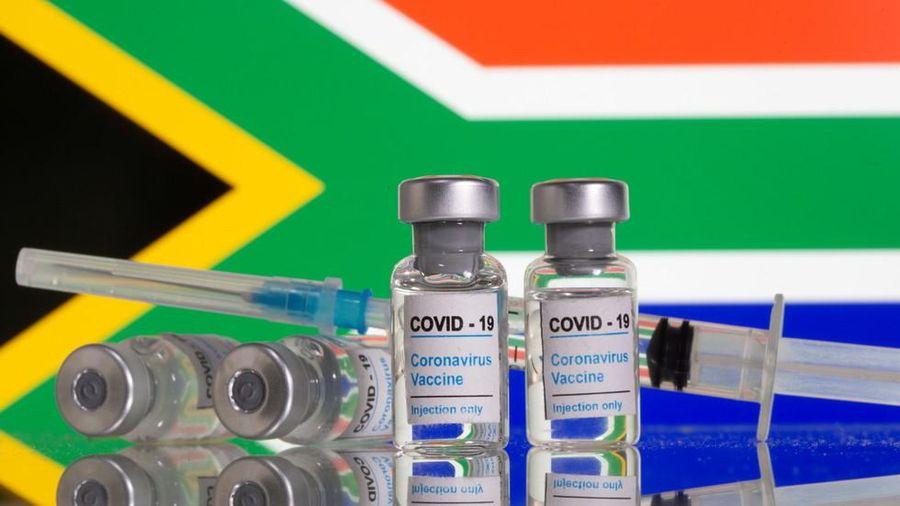 Nam Phi hủy bỏ 2 triệu liều vaccine COVID-19 do sự cố nhiễm bẩn