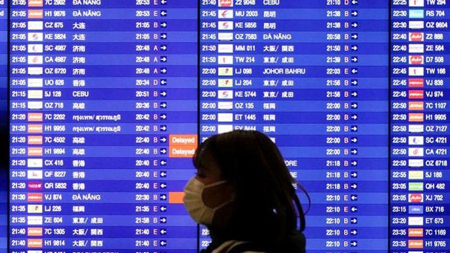 Hàn Quốc sẽ miễn cách ly bắt buộc với người nước ngoài tiêm đủ liều vaccine COVID-19
