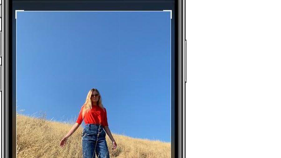 Bật mí cách chỉnh ảnh đẹp lung linh trên iPhone không cần tải thêm app