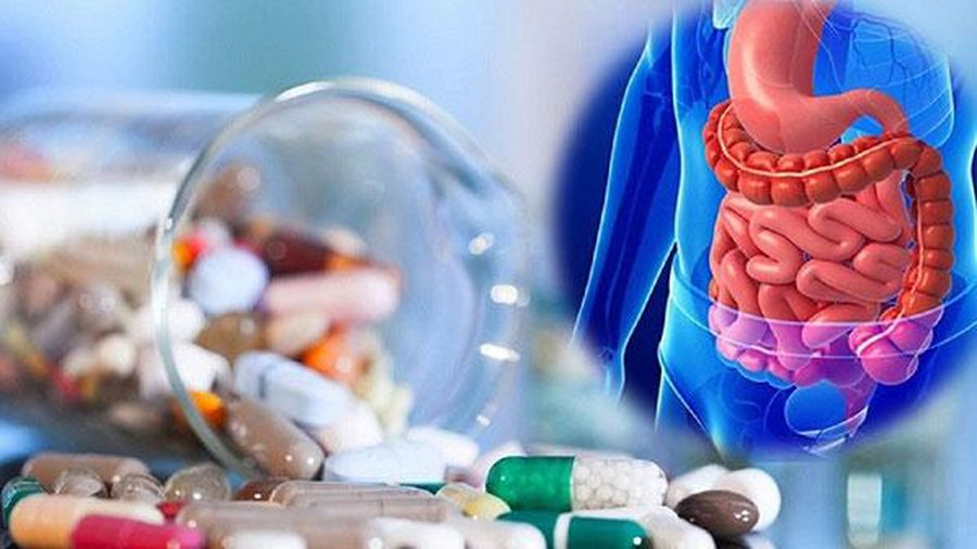 Uống kháng sinh nhiều dễ…tổn thọ