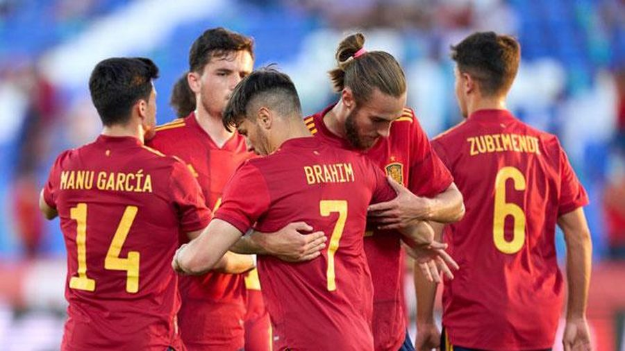 Lịch phát sóng EURO 2020 đêm 14, rạng sáng 15/6: Tâm điểm Tây Ban Nha vs Thụy Điển