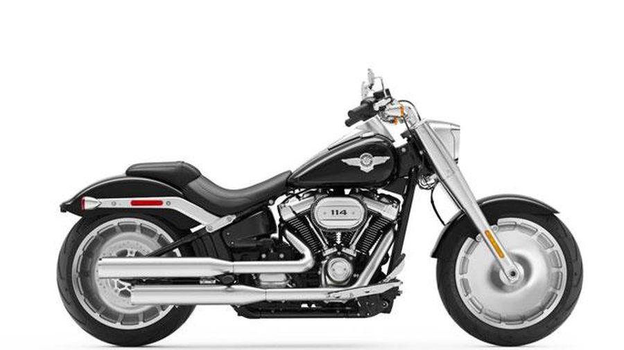 Bảng giá xe Harley-Davidson tháng 6/2021: Rẻ nhất 350 triệu đồng