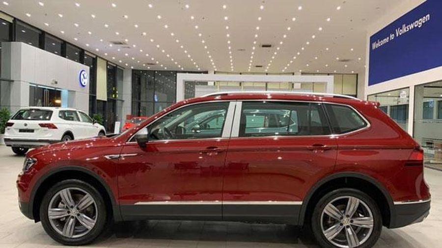 Đánh giá xe SUV 7 chỗ sử dụng động cơ tăng áp, giá từ 1,899 tỷ đồng tại Việt Nam
