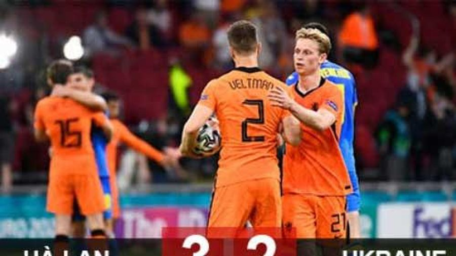 Roy Keane: 'Hà Lan đừng mơ tiến sâu ở EURO 2020'