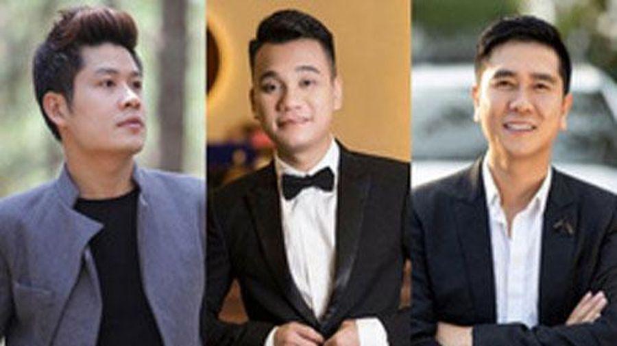 Nhạc sĩ Khắc Việt tuyên bố 'hãy tình nghĩa với đúng người', Nguyễn Văn Chung - Hồ Hoài Anh có phản hồi 'ngay và luôn'
