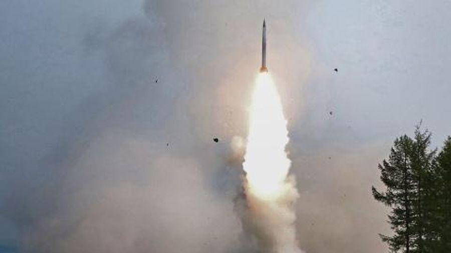 Tổ hợp S-500 phóng Zircon và đòn bất ngờ của Nga