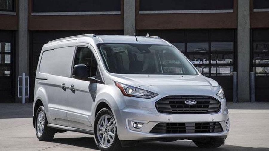 Ford đối mặt mức phạt 1,3 tỷ USD vì lách luật nhập khẩu tại Mỹ