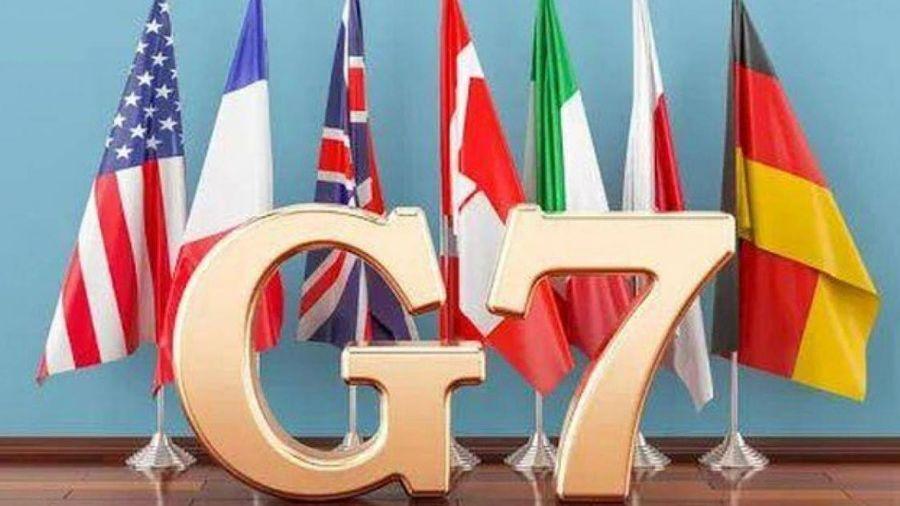 Trung Quốc tuyên bố thời kỳ nhóm G7 thống trị thế giới đã kết thúc