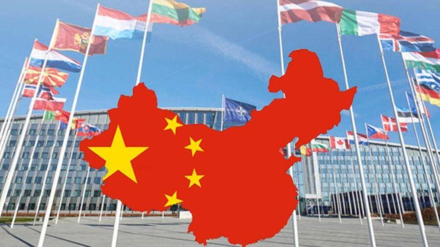 Mỹ tuyên bố sẽ sửa đổi khái niệm chiến lược của NATO vì Trung Quốc, Nga