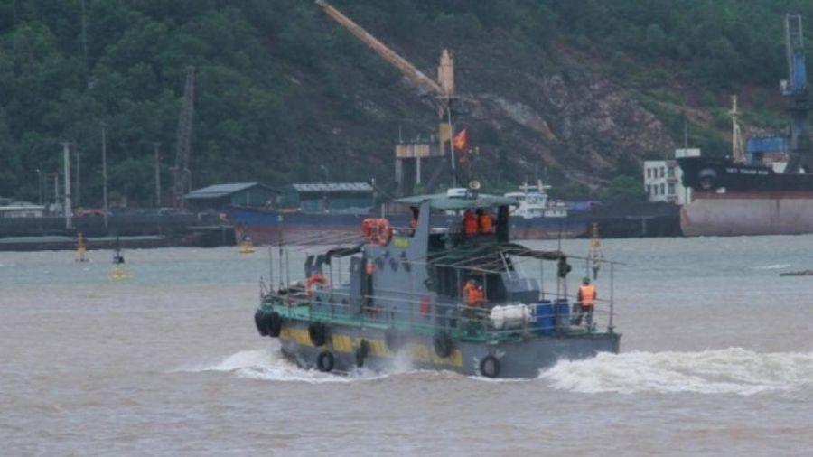 Tìm thấy 1 ngư dân Thanh Hóa mất liên lạc trong bão số 2
