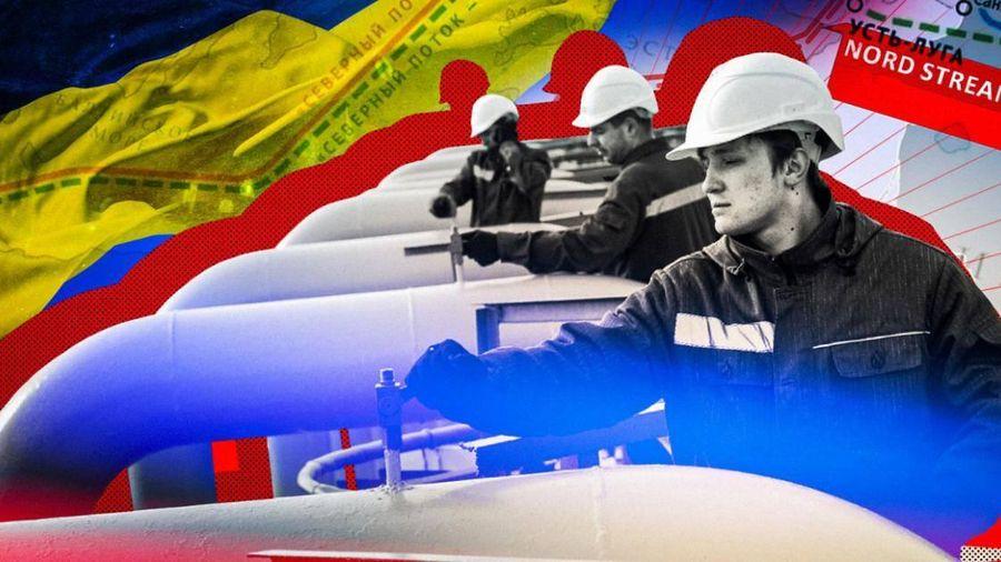 Dự án Nord Stream 2 và đề xuất táo bạo, bất ngờ của chuyên gia Ukraine