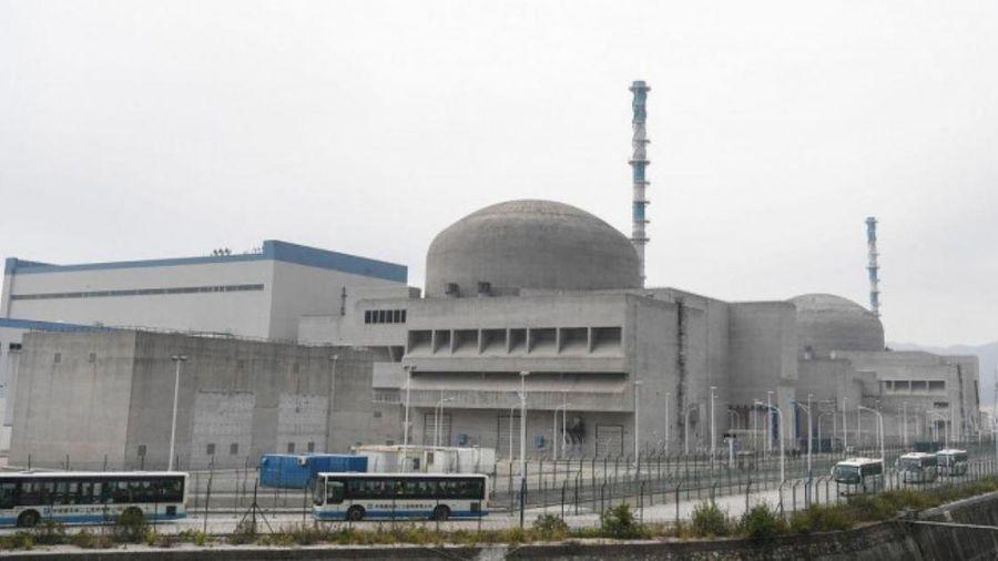 CNN: Công ty Pháp tìm đến Mỹ tố nhà máy điện hạt nhân Trung Quốc đang rò rỉ