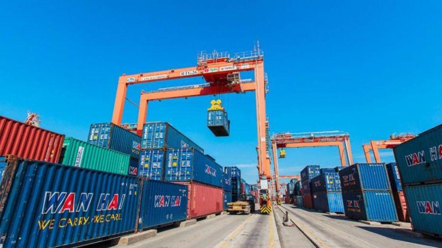 Những cảng cạn nào sắp được ưu tiên đầu tư kết nối với cảng biển?