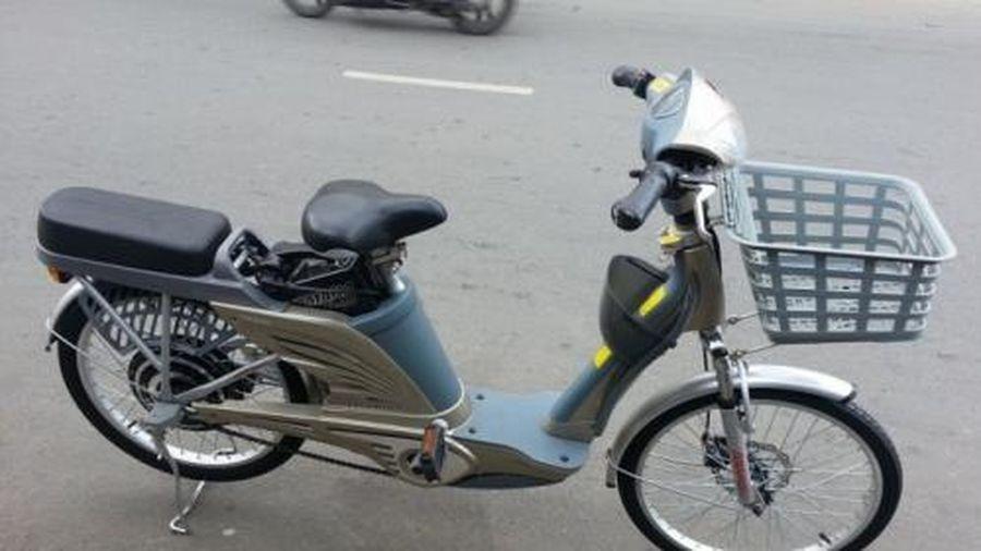 Nguyên nhân và cách xử lý xe đạp điện không thể lên ga