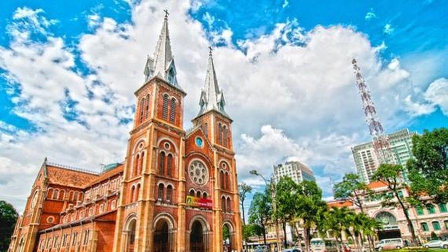 TPHCM được đề cử cho danh hiệu 'Điểm đến du lịch MICE hàng đầu Châu Á'