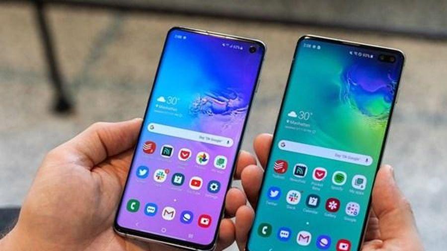 Samsung củng cố vị trí hàng đầu trên thị trường điện thoại thông minh Mỹ Latinh