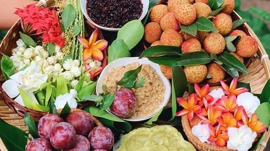 Nguồn gốc và ý nghĩa Tết Đoan ngọ ở Việt Nam