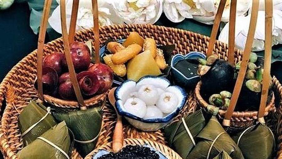 7 phong tục trong ngày Tết Đoan Ngọ ở các gia đình Việt Nam