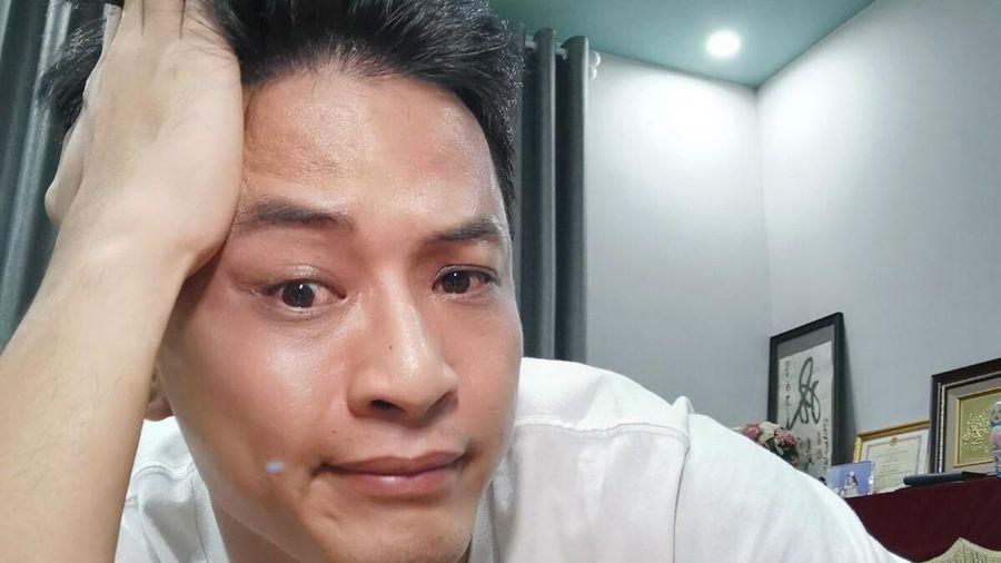 Vì đâu mà tài tử màn ảnh VTV Hồng Đăng phải than vãn 'Vẻ bề ngoài quan trọng vậy sao?'
