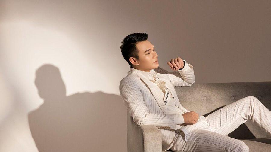 Khắc Việt bàn chuyện quan hệ nhạc sĩ - ca sĩ: 'Chữ tình quan trọng nhưng phải đúng người'
