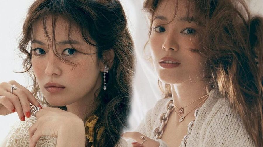 Song Hye Kyo được CEO của mợ chảnh Jeon Ji Hyun tặng quà 'khủng' kèm bữa tiệc 126 triệu từ fan