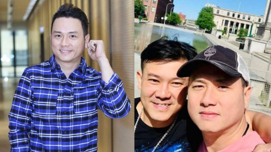 Hàn Thái Tú bức xúc khi cố NS Vân Quang Long bị tung tin bịa đặt nợ nần chồng chất ở Mỹ
