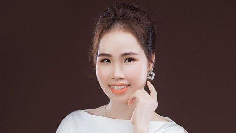 Giám đốc kinh doanh Linh Nham group Nguyễn Thị Phúc – 'Sự cố gắng chính là cây cầu bắc qua con sông gian khổ'