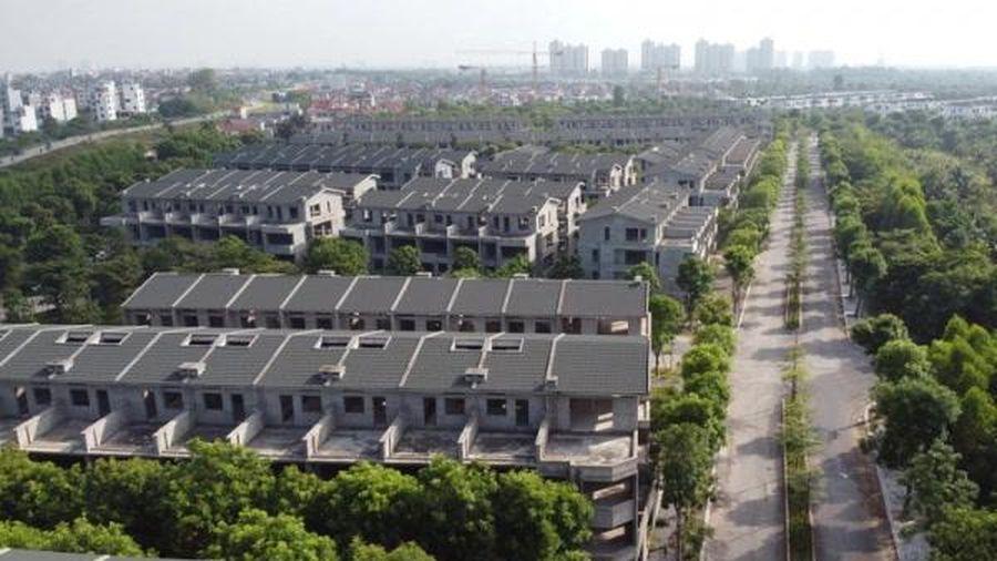 Hưng Yên tìm chủ mới cho dự án khu biệt thự và nhà phố vườn Vạn Tuế - Sago Palm Garden