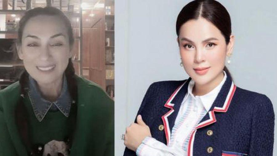 Hoa hậu Phương Lê: Thực sự Phi Nhung quá tệ, là 'mẹ nuôi vô cảm, khốn nạn'