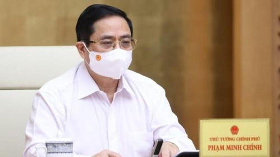 Thủ tướng yêu cầu Thanh tra Chính phủ: 'Làm việc nào dứt điểm việc đó'