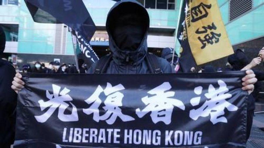 Căng thẳng giữa Hồng Kông - Đài Loan đe dọa đến hoạt động kinh doanh xuyên eo biển
