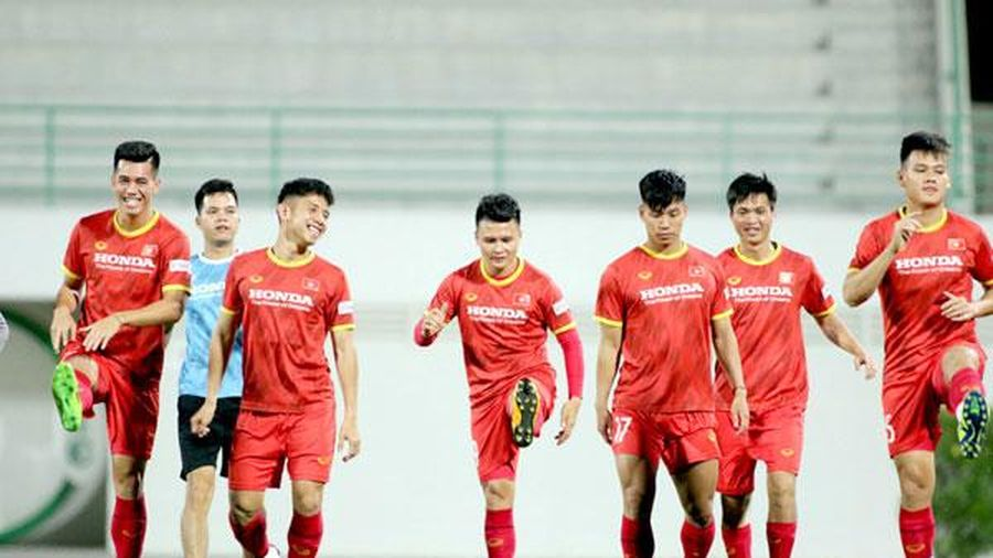 Khả năng xui rủi của tuyển Việt Nam chỉ dưới... 0,8%v