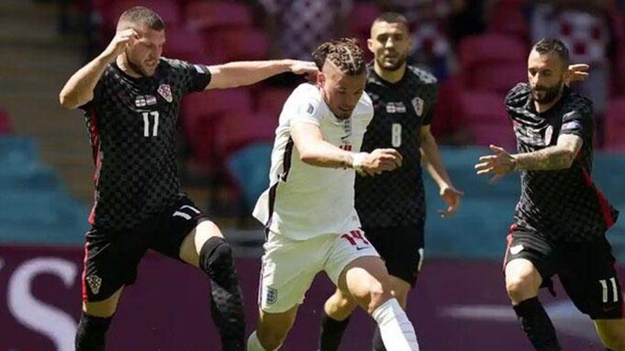 Đội tuyển Anh với những dấu hỏi lớn về mặt chiến thuật