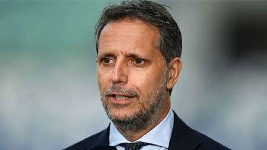 Tottenham bổ nhiệm cựu giám đốc thể thao của Juventus