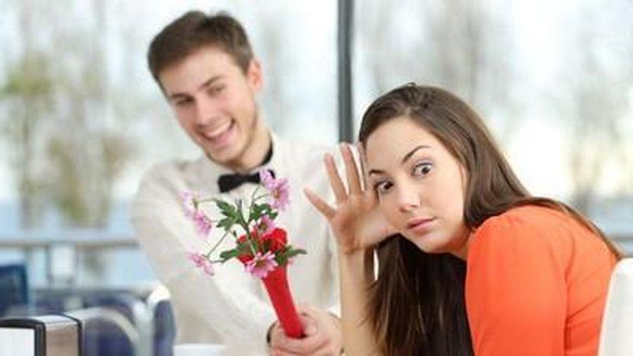 Làm thế nào để từ chối một lời tỏ tình?