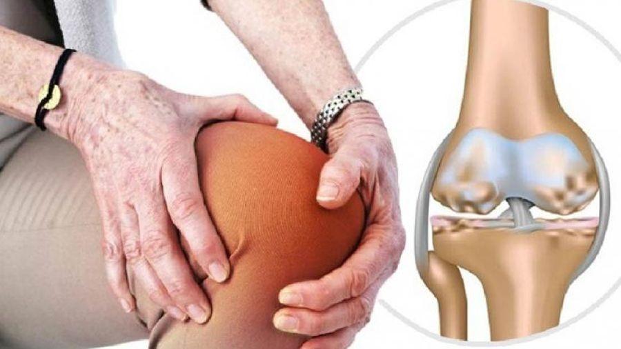 Thoái hóa khớp liên quan đến tăng nguy cơ mắc bệnh Parkinson