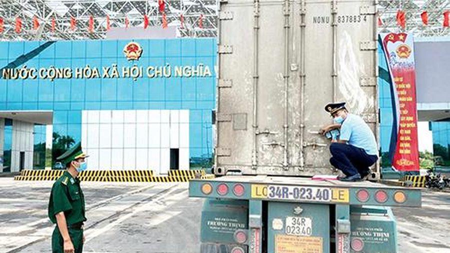 Hải quan Quảng Ninh: Nỗ lực hạn chế ảnh hưởng Covid-19 để tăng thu