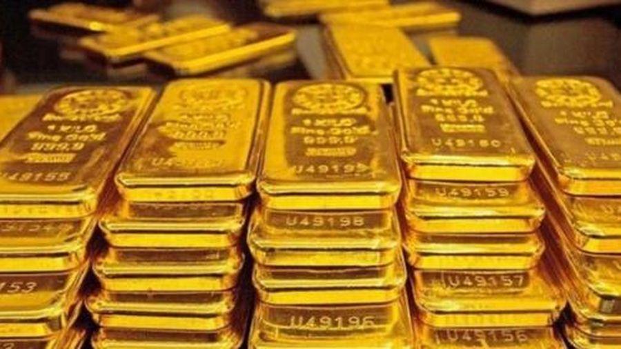 Doanh nghiệp FDI sẽ được nhập khẩu vàng nguyên liệu?