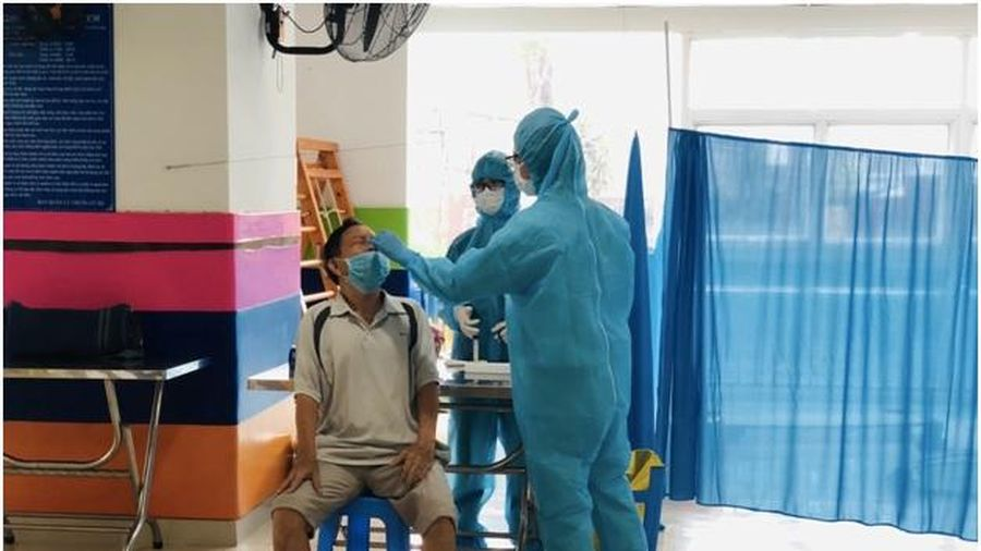 Bản tin COVID-19 sáng 14/6: TP.HCM ghi nhận thêm 30 ca nhiễm mới