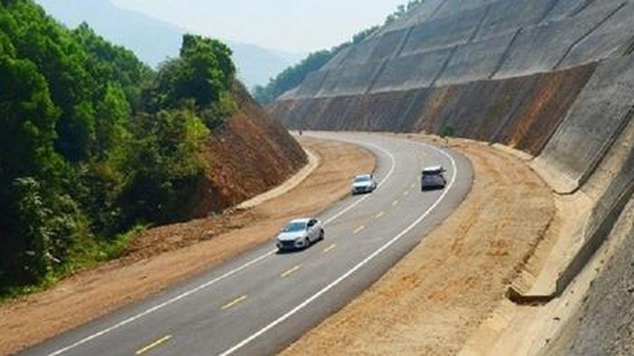 Thi công phục vụ dự án cao tốc Bắc – Nam: Chấp nhận lỗ vẫn không có nguồn vật liệu