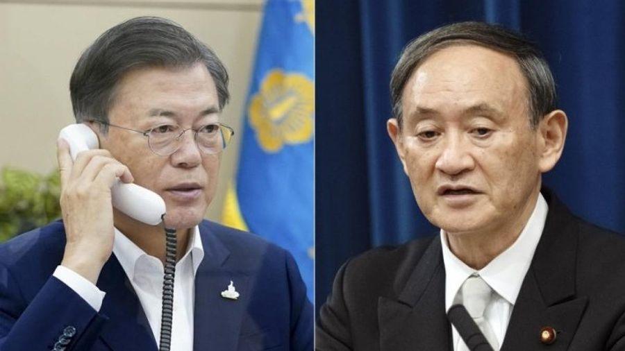 Nhật Bản hủy bỏ kế hoạch hội đàm với Tổng thống Hàn Quốc