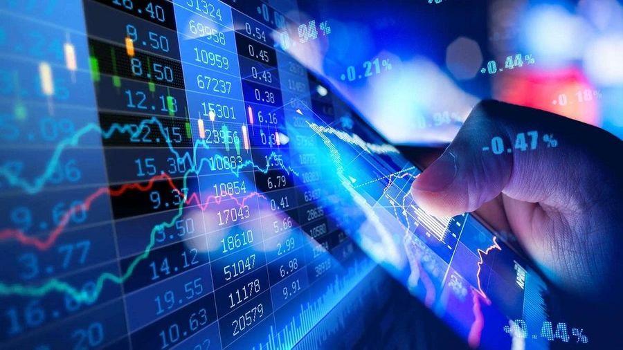 VN-Index hướng đến thử thách 1.400 điểm trong trung hạn