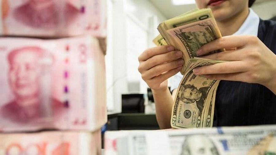 Tỷ giá USD hôm nay 14/6: USD chưa ngừng đà tăng