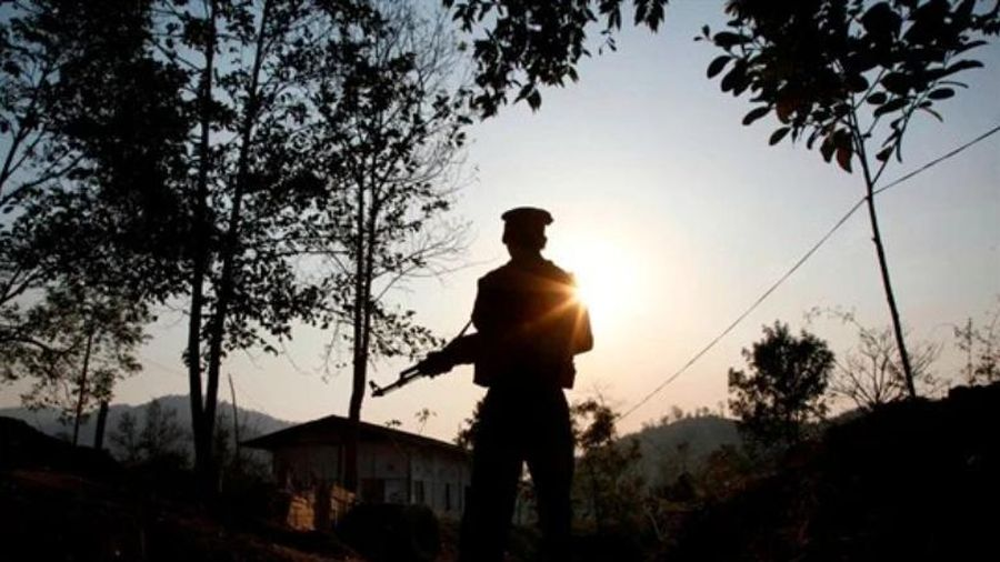 Quân đội Myanmar cáo buộc nhóm vũ trang dân tộc sát hại 25 công nhân
